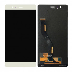 Ecran Huawei P9 Plus Blanc LCD+ Vitre Tactile Original