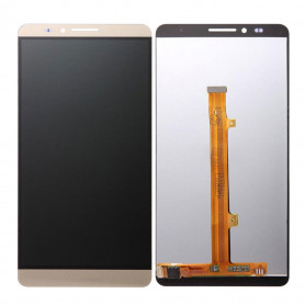 Ecran Huawei Mate 7 Or LCD+ Vitre Tactile Original