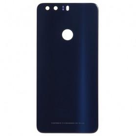 Vitre arrière Hauwei  Honor 8 (H60-L02) - Avec Logo + Adhesif