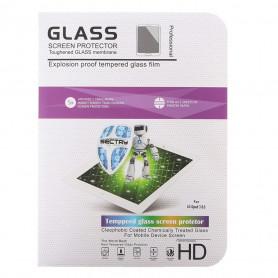 Vitre Premium film de protection d'écran en verre trempé Avec Emballage - iPad