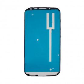 Adhésif Autocollant Double Face pour Vitre Avant Samsung  Note 2 (N7100/N7015)