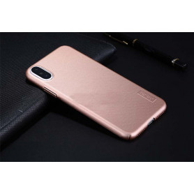 Coque de Protection Anti-chute Pour iPhone Samsung - Hero Series
