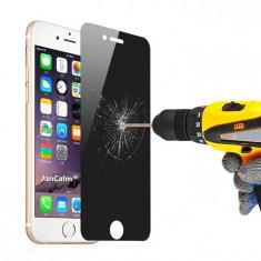 Verre Trempé Glass 2.5D 9H Anti-espion Privacy Protection Ecran Pour iPhone 6/6S/7/8 Plus
