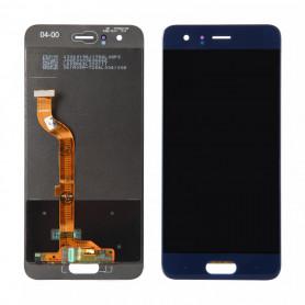 Ecran Huawei Honor 9 Bleu LCD+ Vitre Tactile Original