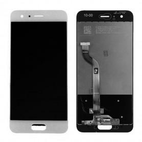 Ecran Huawei Honor 9 Blanc LCD+ Vitre Tactile Original