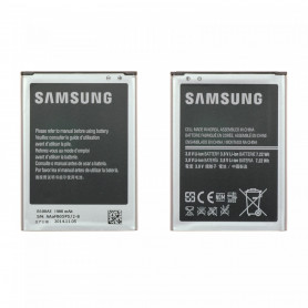 Batterie B500BE Samsung Galaxy S4 Mini (i9195) Origine