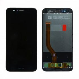 Écran complet Huawei Honor 8 Pro (DUK-L09) Noir LCD+ Vitre Tactile Original