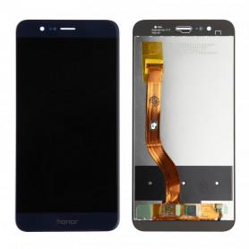 Écran complet Huawei Honor 8 Pro (DUK-L09) Bleu LCD+ Vitre Tactile Original