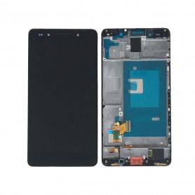 Ecran Huawei Honor 7 Noir LCD+ Vitre Tactile