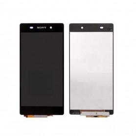 Écran Sony Xperia Z2 (D6503) Noir LCD+ Vitre Tactile