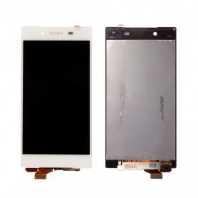 Écran Sony Xperia Z5 (E6603) Blanc ( LCD + Tactile )
