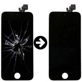 Prestation de remise en état d'écran LCD pour iPhone 5 / 5S / 5C