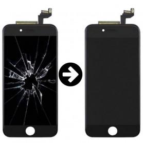 Prestation de remise en état d'écran LCD pour iPhone 6S