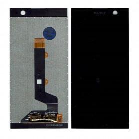 Écran Sony Xperia XA2 (H3113) Noir LCD + Vitre Tactile