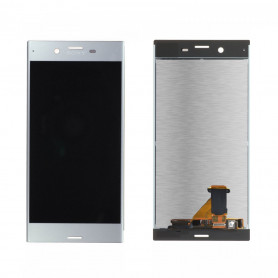 Écran Sony Xperia XZ (F8331) Argent LCD + Vitre Tactile