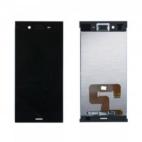 Écran Sony Xperia XZ1 (G8343) Noir LCD + Vitre Tactile