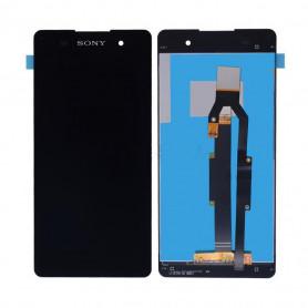 Écran Sony Xperia E5 (F3311) Noir LCD + Vitre Tactile