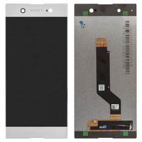 Écran Sony Xperia XA1 Ultra (G3221) Noir LCD + Vitre Tactile