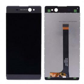 Écran Sony Xperia XA Ultra (F3211) / C6 Noir LCD + Vitre Tactile