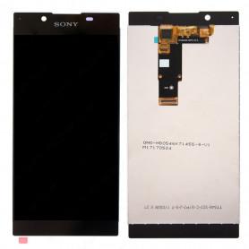 Écran Sony Xperia L1 (G3311) Noir LCD + Vitre Tactile