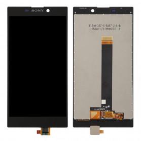 Écran Sony Xperia L2 (H3311) Noir LCD + Vitre Tactile