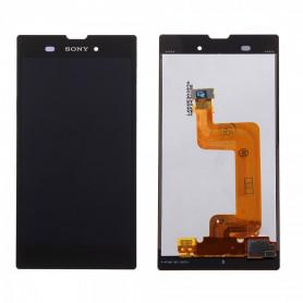 Écran Sony Xperia T3 (D5103) Noir LCD + Vitre Tactile
