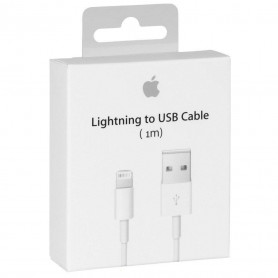 Câble USB d'origine APPLE Lightning