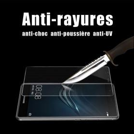 Vitre Premium film de protection d'écran en verre trempé Avec Emballage - HUAWEI Nova