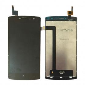 Ecran Archos 50B Platinum Noir LCD + Vitre Tactile