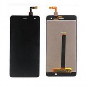 Ecran Xiaomi Mi4 Noir Vitre Tactile + LCD