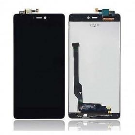 Ecran Xiaomi Mi4i / Mi4c Noir Vitre Tactile + LCD