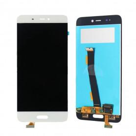 Ecran Archos 55 Platinum Noir LCD + Vitre Tactile