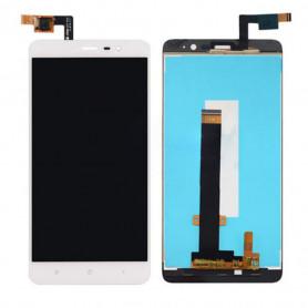 Ecran Xiaomi Redmi Note 3 Pro Blanc Vitre Tactile + LCD