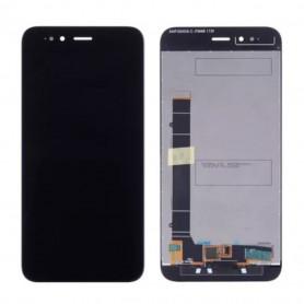 Ecran Xiaomi Mi A1 Noir Vitre Tactile + LCD
