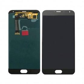 Ecran Meizu MX5 Noir Vitre Tactile + LCD