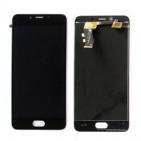 Ecran Meizu U10 Noir Vitre Tactile + LCD