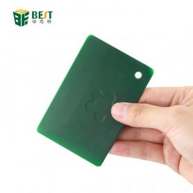 Plastique Pry Card Safe Opener pour Réparation Écran LCD Batterie Démonter Outil