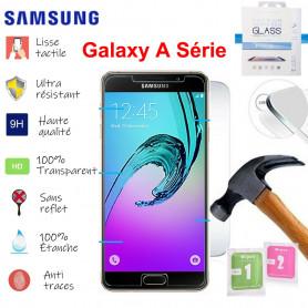 Vitre Premium film de protection d'écran en verre trempé pour SAMSUNG Galaxy S3/S4/S5/S6/S7/S8/S9
