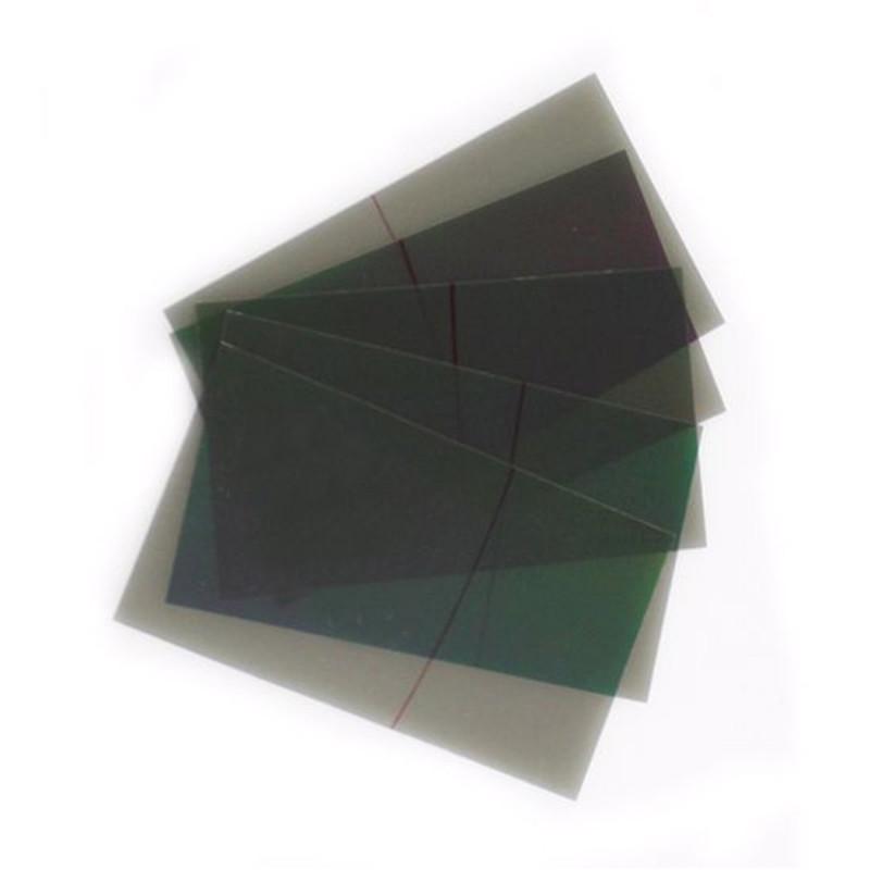 Polarizer Affichage LCD Film Colle Film Pour iPhone 5 6 6 Plus 6 S 6 S Plus 7 7 Plus 8 Plus