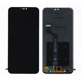 Écran Xiaomi Mi A2 Lite Noir Vitre Tactile + LCD