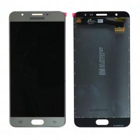 Écran Samsung Galaxy J7 Prime (G610F) Or (Origine)