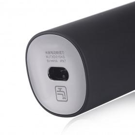 Xiaomi Mijia MJTXD01SKS 360° Flotteur Rasage Imperméable Rasoir Électrique