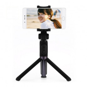 Xiaomi Selfie Stick Bluetooth 360 Degree Rotation Tripod Adjustable Holder