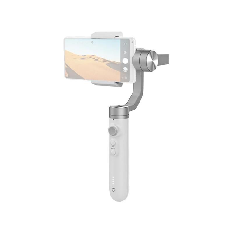 Xiaomi Mijia Perche à Selfie Portative Cardan Stabilisateur à 3 Axes