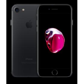 iPhone 7 32/128/256 Go - Argent/Gold/Or Rose/Noir/Noir De Jais/Rouge  - Débloqué