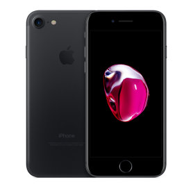 iPhone 7 32 Go - Argent/Or/Or Rose/Noir - Débloqué
