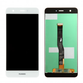 Ecran Huawei Nova Blanc LCD+ Vitre Tactile
