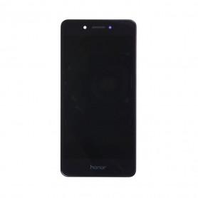 Écran Huawei Honor 6C Noir  LCD+ Vitre Tactile