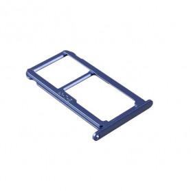 Tiroir SIM HUAWEI P10 Bleu