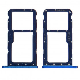 Tiroir SIM HUAWEI P20 Lite Bleu